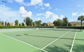 Storey Lake Resort Tennis Courts